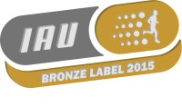 IAU bronze label